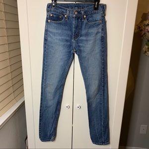 Men's Levi's 510 Skinny Jeans